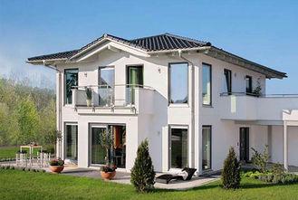 China Staal Structurele Geprefabriceerde Villa/Huis van het de Maatstaal van de Tyfoonweerstand het Lichte leverancier