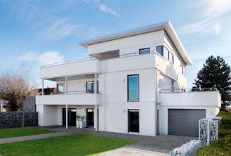 China Eigentijdse Modulaire Huizen/de Lichte Prefabvilla/het Geprefabriceerde huis van het Maatstaal leverancier