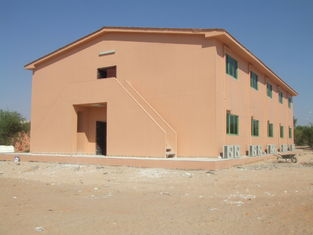 China Het moderne Staalkader prefabriceerde Flatgebouwen/het Kader PrefabFlatgebouwen van het Lage Kostenstaal leverancier