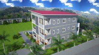 China Geprefabriceerde Flatgebouwen/het Leven of Bureauleveringsgebouwen leverancier