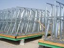 China Huizen van het het Staalkader van SAA de Lichte, de Workshop van de Structureel Staalvervaardiging fabriek