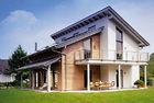 China Van het de Luxe Prefabstaal van Australië Standaard de Structuurvilla/Prefab Modulair Huis fabriek