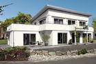 China Geprefabriceerde Huizen, Hoge de Structuur Prefab Moderne Villa van het Isolatiestaal fabriek