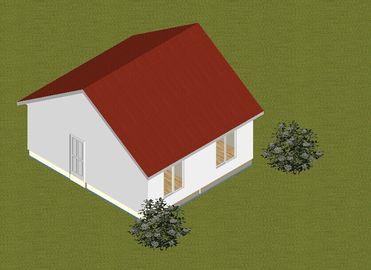 China Van het de Geprefabriceerde huizen Lichte Staal van de Mutifunctionmodernisering de Structuur Sociale Huisvesting verdeler