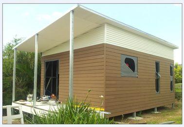 China Licht Australisch de Oma Vlak/Vouwbaar Huis van de Staalstructuur met Lichtgewicht verdeler